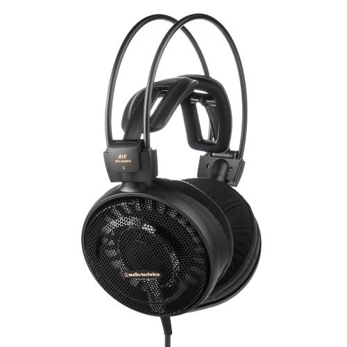 audio technica ath ad900x casque audiophile ouvert haute fid lit 38 ohms audio visual factory. Black Bedroom Furniture Sets. Home Design Ideas