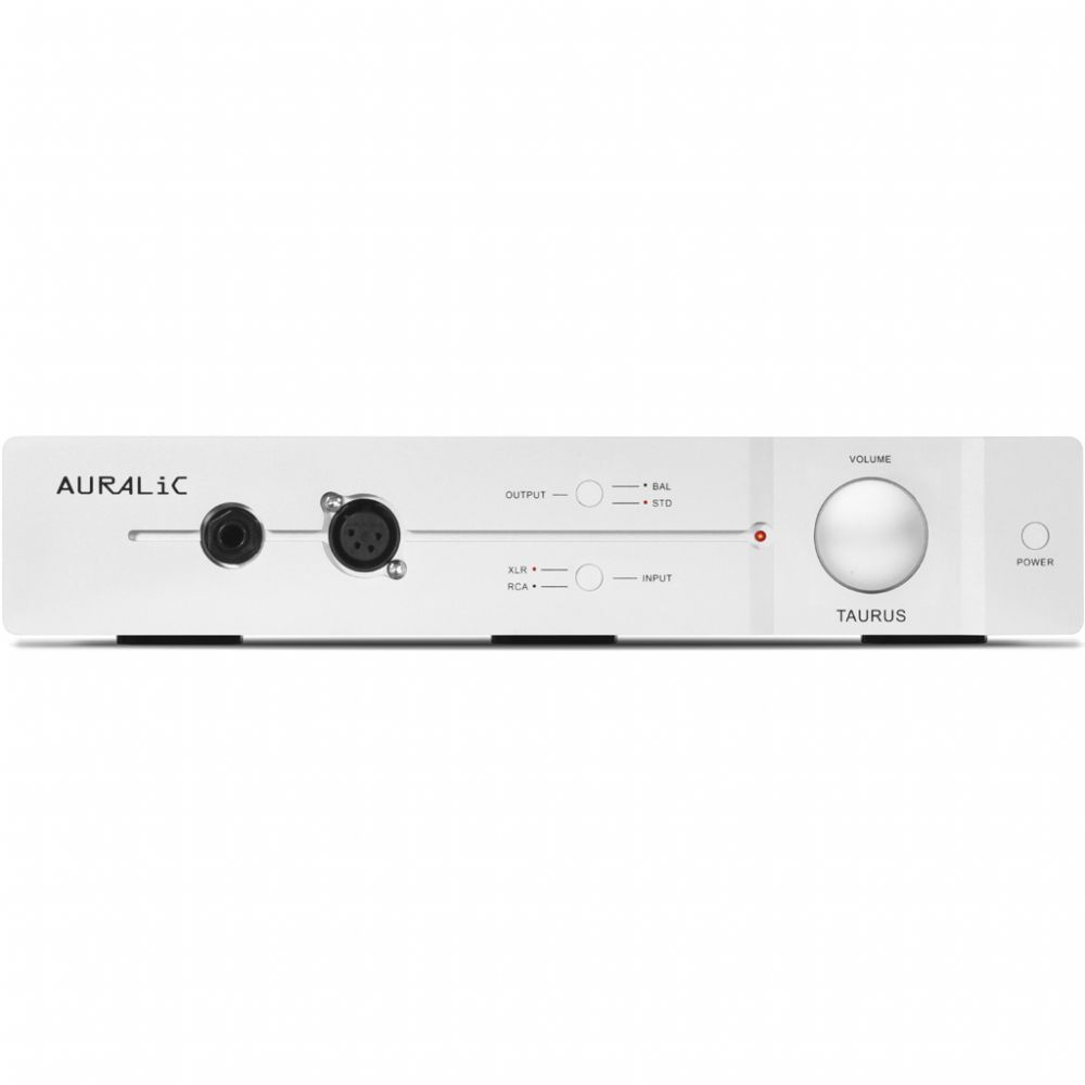 Auralic Taurus Mkii Balanced Headphone Amplifier Audio Visual Factory Class A Referring To Neve Analog Consoles Circuit Design Invent The Orfeo Output