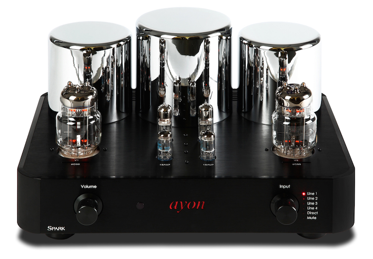 Ayon Audio Spark III 2 x 20W, Audio Visual Factory