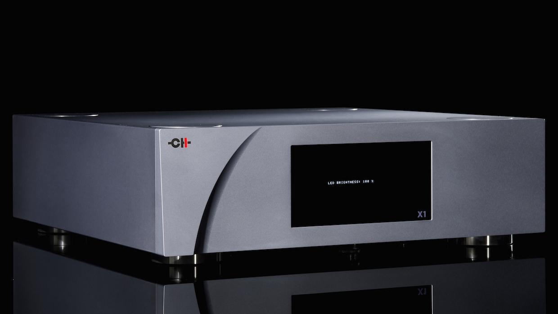 CH Precision X1 - Alimentation Externe, Audio Visual Factory
