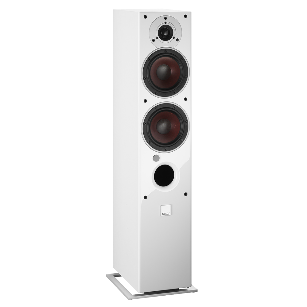 dali zensor 5 ax enceinte active avec dac bluetooth 2 x 50w audio visual factory. Black Bedroom Furniture Sets. Home Design Ideas