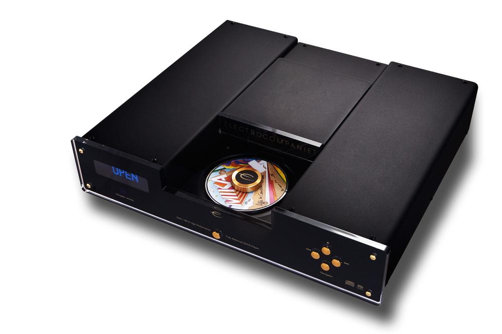 electrocompaniet emc 1 mk iv lecteur cd sacd 24 bits 192khz sym trique audio visual factory. Black Bedroom Furniture Sets. Home Design Ideas