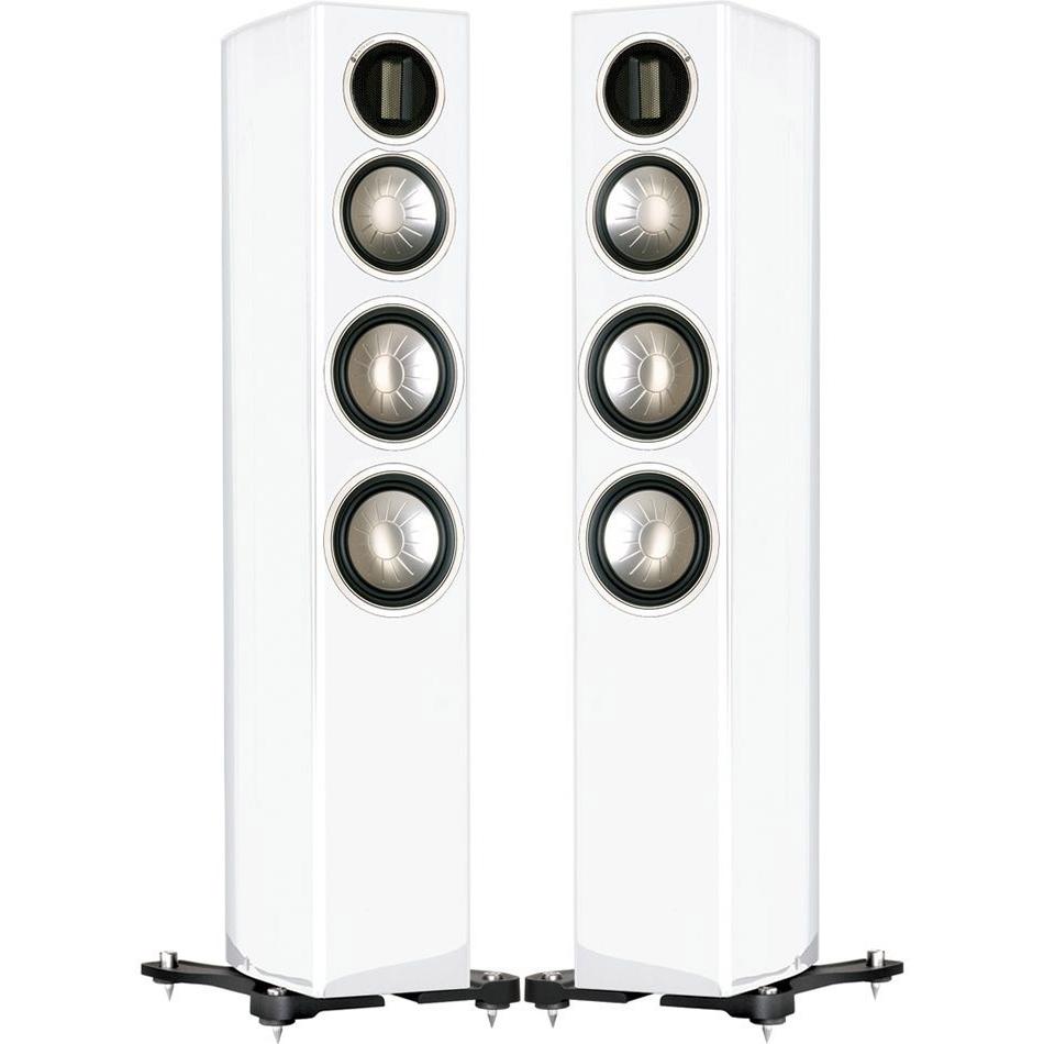 Monitor Audio Gold GX300 - 3 Wege 200 W unter 8 Ohms, Audio Visual ...