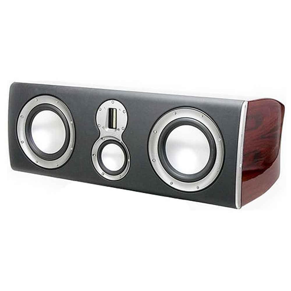 Monitor Audio Platinum PC350 II - 3 Wege 250 W unter 4 Ohms, Audio ...