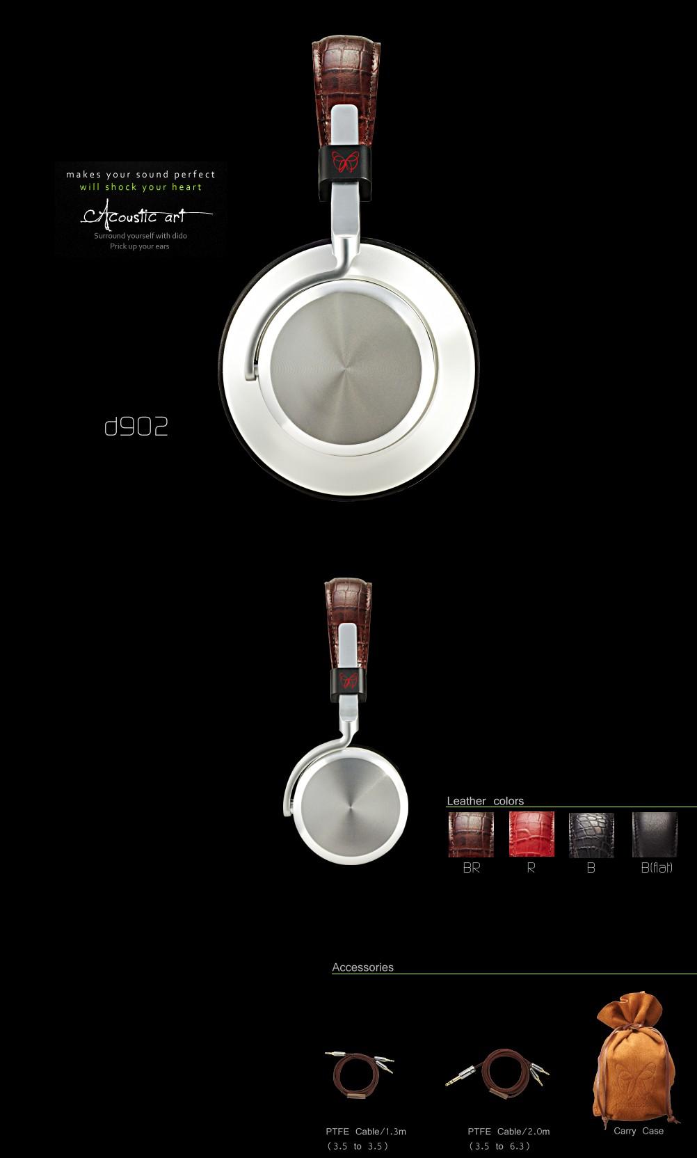 perfectsound d902b geschlossener portabler kopfh rer 50. Black Bedroom Furniture Sets. Home Design Ideas