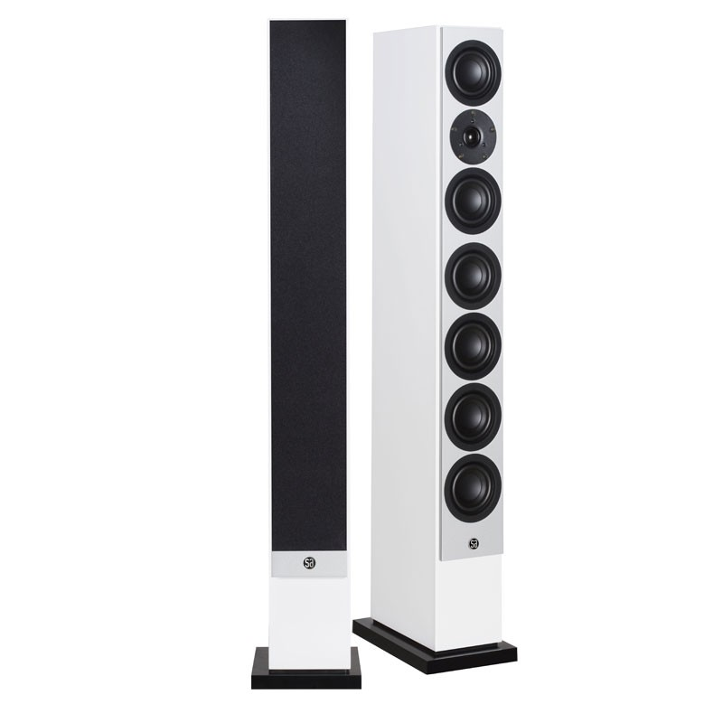 system audio sa mantra 70 stand lautsprecher 250w 8 ohms 3. Black Bedroom Furniture Sets. Home Design Ideas